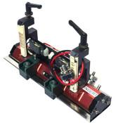 MPM Speedline 1013479-10 Screen Printer Rheometric Pump Head E2K-F10MC2 Sensors
