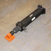 "Parker CH2ANUS13AC Pneumatic 2A/2AN Air Cylinder HD (3.25"" Bore/15"" Stroke)"