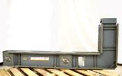 """Square D 1600-Amp I-Line II 33"""" Plug-In Busway AL Strt/Elbow Duct AFH2516G33ST"""