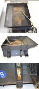 Mechanical Zebra Smart Disk Metal-Work Oil Skimmer Separation System