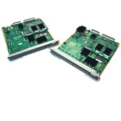 (Lot of 2) Cisco WS-X6724-SFP 24-Port Interface Module WS-F6700-CFC 1000BASE