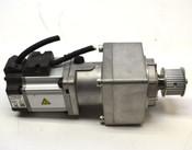 Panasonic Matsushita MSMD022P2SAC VRSF-PB-S9C-200 Motor Reducer