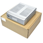 NEW M350S Universal Mini ITX Enclosure Computer Case Silver 192x210x62mm 2.5L