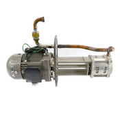 Sanso PV2-4/4-BTBDK2 220V 1500W 6A 3420min-1 Wet Pit Type Centrifugal Pump