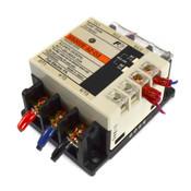 Fuji SS202E-3Z-D3 AC240V 50/60Hz AC1=Ith=Max.20A F06265094 Solid State Contactor