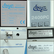 Dage 2400PC Wire Bond Pull/Ball Shear/Die Shear Tester 100g+500g Load Cells