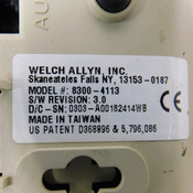 (Lot Of 3) Welch Allyn 8300-4113 ScanTeam MICR Magnetic Check Readers Beige