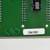 Newport E3413 XPS Motion Controller 8 Channel Motor Drive Backplane E3413A1