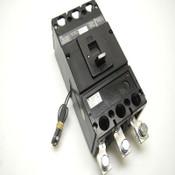 Fuji Electric BU-KDA 300A/240VAC 22kA 3-Pole Circuit Breaker BU-KDA3300 w/Lugs