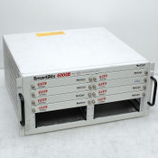 Spirent Smartbits 6000B 12-Slot Performance Analysis System Chassis w/ SMB-0001A