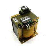 Nunome NESB1500CUL07511-15 Single Phase 1500 VA Industrial Transformer