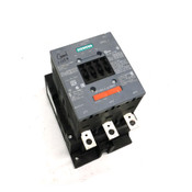 Siemens Sirius 3RT1055-6AF36-3PA0 Motor Power Contactor 3-Poles 150A 400V