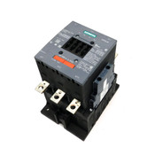 Siemens Sirius 3RT1055-6AF36 3-Pole Power Contactor IP20 150A/400V