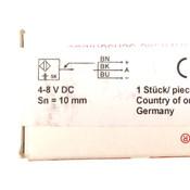 NEW Balluff Sie Sensorik SK-10-22/10-B-VA/PTFE Capacitive Proximity Sensor 03015