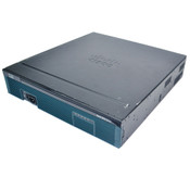 Cisco CISCO2921/K9 2900 Series Integrated Services Router 512MB 10/100/1000
