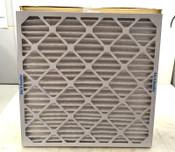 NEW Case 12 Air Handler Merv-8 24 x 24 x 2 Air Filter 6B924 Pleated