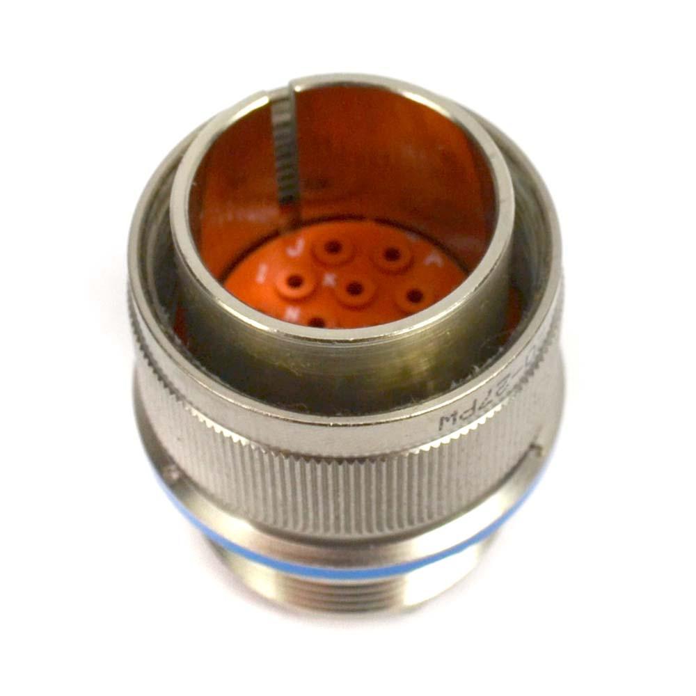 Amphenol Part Number MS3456KS22-14P