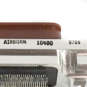 NEW AirBorn RM620-450+002 Connection 150/150/150 PIN Connector