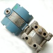 Rosemount 1151GP6E12B1 Gage Pressure Transmitter 100 PSI Smart 1151