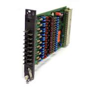 Klockner Moeller EBE-201 OctoCoupler 16-Point Digital I/O Input Module 24VDC