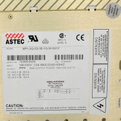 NEW Astec MP1-3Q-2Q-1E-1Q-30-N612 Modular Power Supply 3 Outputs 24V 38A, 5V 35A