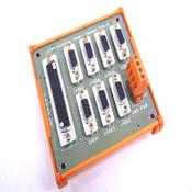 Adept Weidmuller MP6-E 30330-12450 995908-67 Motion Interface Panel Encoder