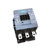 Siemens 3RT1054-6AF36 Sirius 3 Pole Motor Power Contactor 140A At 600V