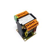 C.M.E. 13012 A 454633A 60 Volt Amp Industrial Control Transformer 50/60 Hz