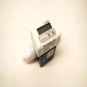 Aichi Tokei Denki NW10-PTN Flow Sensor Unit (Flow Rate Range: 1.5-2.0 LPM)