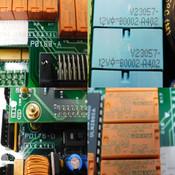 Alcatel P0180-A Pump Controller w/ P0176-D Controller Board