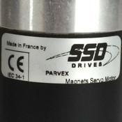 NEW Parvex RS240BR1041 SSD Drive 0.39 Nm U-28 N-3000 773973 Servo Motor