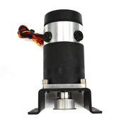 Magmotor Technologies 500230076 REV B S23-I-100FX Servo Motor with Encoder