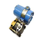 Rosemount 1151GP7S22 12 To 45 VDC Pressure Transmitter 300PSI Working Pressure