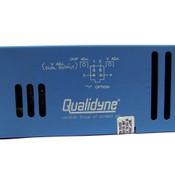 Lambda Qualidyne 3836 5A 15C 15C 3-Channel 600 Watt Switching Power Supply