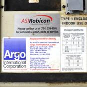 ASI Robicon GT3000 VT SVGT015FEBNHN 15HP 50/60Hz 3PH 14KVA Motor Drive