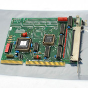 Industrial Computer ICS PCDIO24B/48B-P ISA Digital Input/Output Card 10364-01A