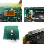 Schlumberger 97851102 Tilt Control Motor Driver w/ Z-World Inc. 97851103 PCB