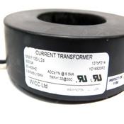 WICC Ltd. MW1105-L24 0.6 kV Bil 10kV Current Transformer 500:5A 50-400Hz