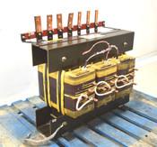 L3 SPD TCR2S26007K20.0.8 Transformer 100-kVA 3-Ph HV:480VDelta LV:208Y/120V