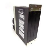 Panasonic 400W AC Servo Motor Driver 200-230V IN 109V OUT 2.5A MQDA043A1A VFD