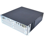 Cisco C3900-SPE100/K9 Integrated Service Router SPE w/ CISCO3925-CHASSIS 2x PS