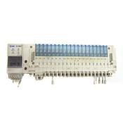 SMC Pneumatic DIN Manifold Block EX180-SMJ1 CC-Link (1) + SJ316G0T-5C2-C4 (19)