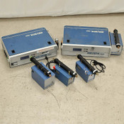 Sievers TOC 800 Carbon Analyzers with ICR Removal Units - Parts (2)