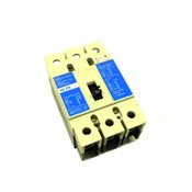 Cutler Hammer GD 22k Industrial Circuit Breaker 50 Amp Rating 480 VAC 3-Pole