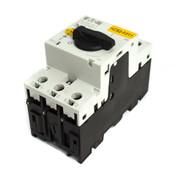 Eaton PKZM0-10-T XTPT010BC1 10A 600VAC 3HP 50/60Hz Protector Circuit Breaker