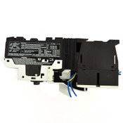 Eaton PKZM0-4 Motor Starter w/ DILM7-01 Contactor + OMX12DM Mechanical Adapter