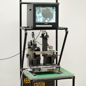 Fuji KST-CP7-AKHEE2000 CP Feeder Calibration Fixture System with Video - Parts