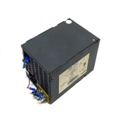 Nemic Lambda LFS-46-48 Industrial Regulated Power Supply 48VDC Output 11.8A Max