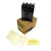 Westinghouse MCP13300 600 Volt Motor Circuit Protector Trip Circuit Breaker