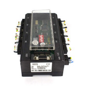 Advanced Energy AEG DPV1 Bus Module Profibus for Thyro-S, Thyro-A, Thyro-AX